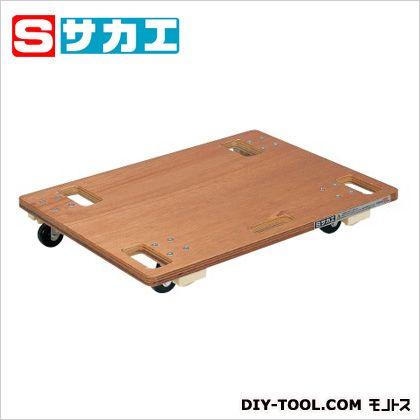 サカエ 板台車スタッキング仕様 SD6N
