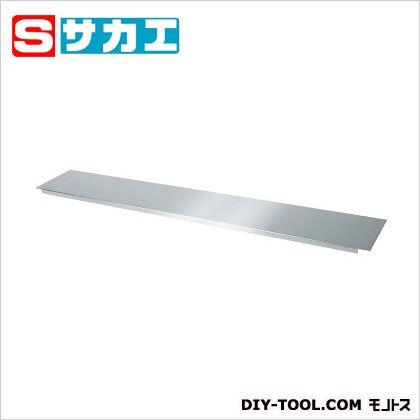 【送料無料】サカエ ステンレス作業台 オプション中板(SUS430) ステンレス SUS41875N