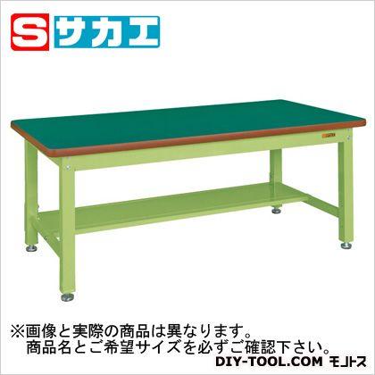 【送料無料】サカエ 重量作業台KWタイプ(中板1枚付) KWF189T