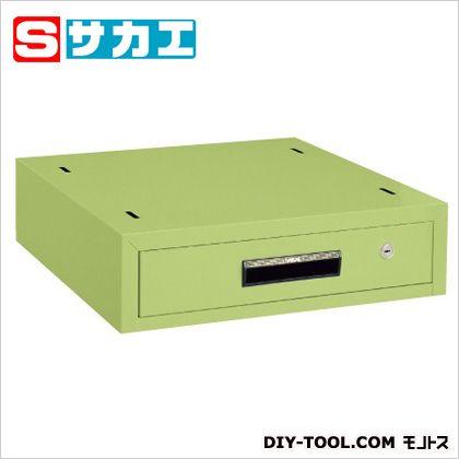 【送料無料】サカエ 作業台用キャビネット NKL11C