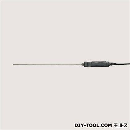 【送料無料】SATO メモリ機能付・防水デジタル温度計SK-1260用コード1.1m付センサ SK-S101K