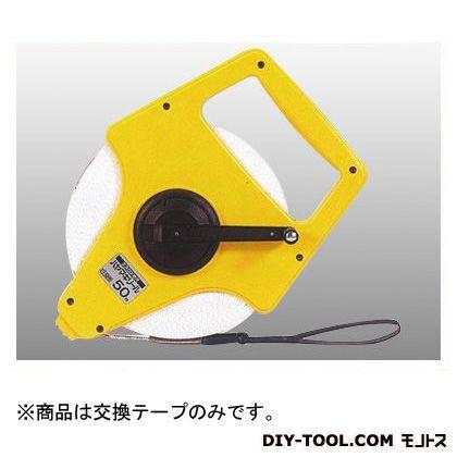 ガラス繊維巻尺ハヤマキ14交換テープ※リール別売※   14-50HS