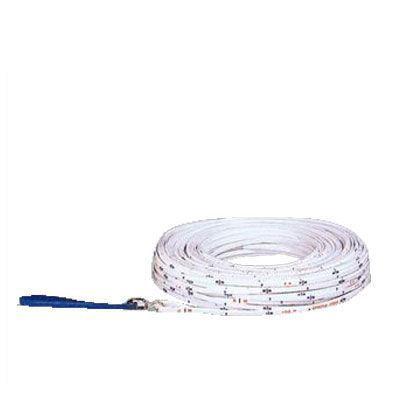 エスロン測量ロープ  100m ロープ100