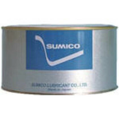 【送料無料】住鉱 グリース(合成油系・潤滑性重視型)スミテック331No.11kg 154 x 155 x 81 mm 247170