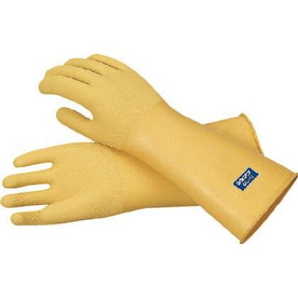 シゲマツ 化学防護手袋GL-11 386 x 186 x 62 mm
