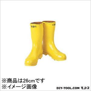 シゲマツ 化学防護長靴RS-2 447 x 320 x 125 mm
