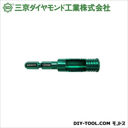 三京VBダイヤドリル六角軸12  12.0mm VBH-120