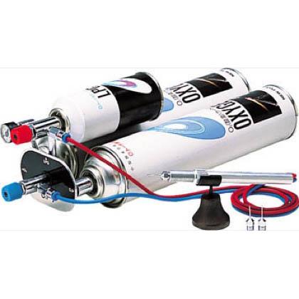 新富士小型酸素溶接バーナーO2トーチOT-3000   OT-3000