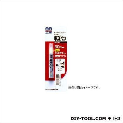 キズペン ホワイトパール 個装サイズ:W67×H200×D18mm BP-52