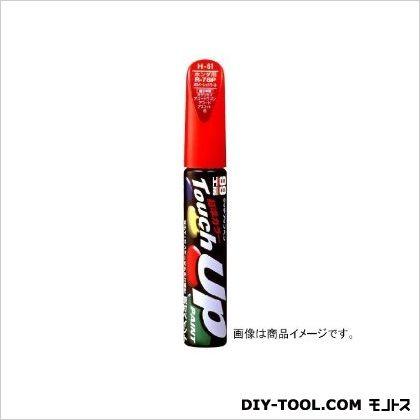 タッチアップペン純正カラーNo.R504P ルビーレッドP  H-4