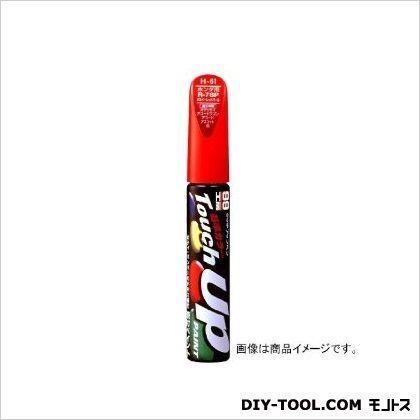 タッチアップペン純正カラーNo.W19 ホワイト  D-80