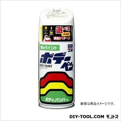 ボデーペン(ソリッド)純正カラーNo.033 ピュアーホワイト  T-103
