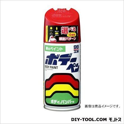 ボデーペン(メタリック・マイカ)純正カラーNo.926 ワインレッドM  N-240