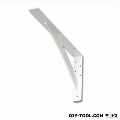 カウンターブラケット ホワイト 200×400×38 LY-834 1 本