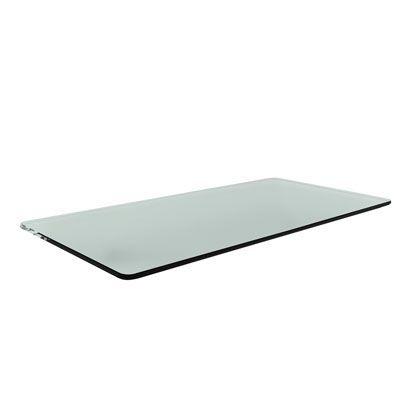 【送料無料】coconi アイム・クランプ用透明アクリル棚板 幅600×高さ200×厚8mm CC-550AG6020