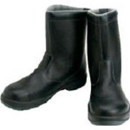 【送料無料】シモン 安全靴半長靴SS44黒24.5cm 323 x 282 x 124 mm 1