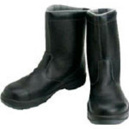 【送料無料】シモン 安全靴半長靴SS44黒28.0cm 325 x 287 x 131 mm 1