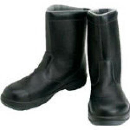 【送料無料】シモン 安全靴半長靴SS44黒26.0cm 321 x 285 x 124 mm SS44-26.0