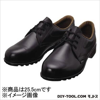 シモン 安全靴短靴FD1125.5cm FD11-25.5