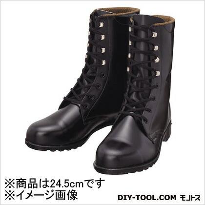 シモン 安全靴長編上靴FD3324.5cm FD33-24.5