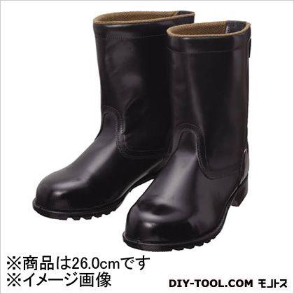 【送料無料】シモン 安全靴半長靴FD4426.0cm 321 x 281 x 140 mm FD44-26.0 1