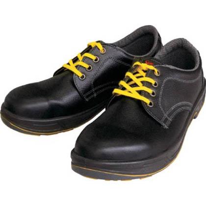 シモン 静電安全靴短靴SS11黒静電靴24.5cm 314 x 180 x 117 mm SS11BKS-24.5