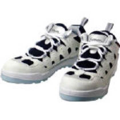 【送料無料】シモン プロスニーカー短靴8800白/黒24.0cm 317 x 182 x 112 mm 8800W24.0