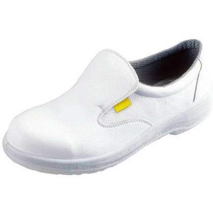 【送料無料】シモン 静電安全靴短靴7517白静電靴25.0cm 318 x 178 x 117 mm 7517WS25.0