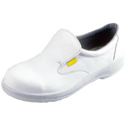 【送料無料】シモン 静電安全靴短靴7517白静電靴26.0cm 318 x 179 x 119 mm 7517WS26.0