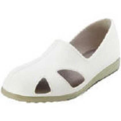 シモン 静電作業靴サンダルタイプCA-6023.0cm CA-60-23.0
