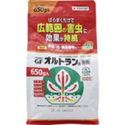 家庭園芸用GFオルトラン粉剤  650g