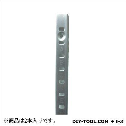 棚柱  0.5×1.5×92cm PG-403 2 本