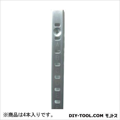 棚柱  0.5×1.5×92cm PG-403 4 本