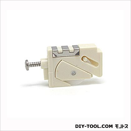 ACE(エース) トステム純正部品網戸戸車BF型網戸用網戸-031 0.8×2.2×3cm