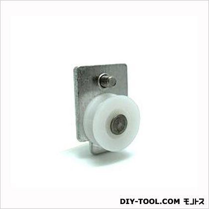 不二網戸純正部品網戸戸車FK-2網戸用網戸-160  2.2×1.5cm