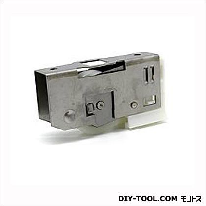 YKK純正部品サッシ用戸車戸車-YKK-033  2.22×4.6×8.4cm