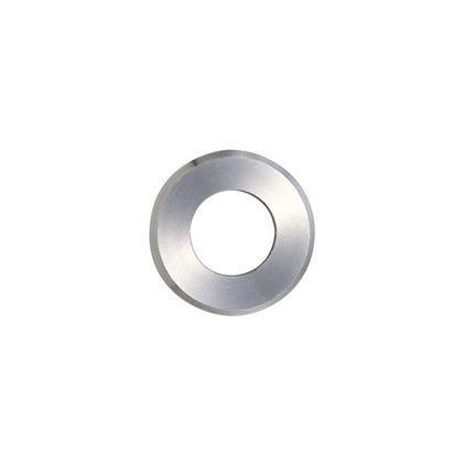 SUS化粧丸座金 32  製品径70mm×穴径32.3mm×3mm 223834