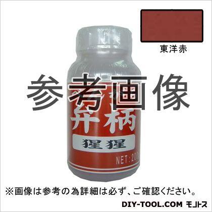 弁柄 東洋赤 500g