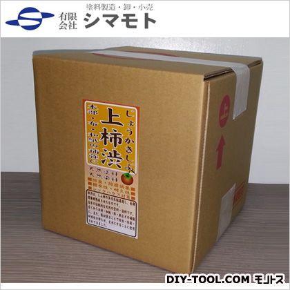 上柿渋  5L