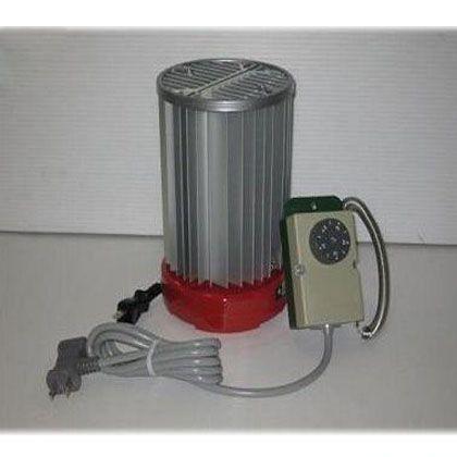パネルヒーター250W(グリーンサーモZY-6A付)   SPZ-250