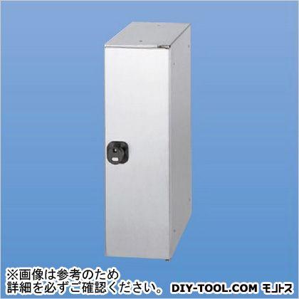 【送料無料】神栄ホームクリエイト 郵便受箱(縦型・ダイヤル錠付)前入後出型 SMP-20-FR 0