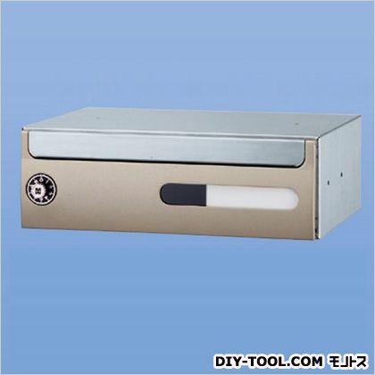 郵便受箱(ダイヤル錠付)前入前出型   SMP-18N