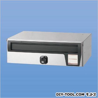 【送料無料】神栄ホームクリエイト 郵便受箱(横型・ダイヤル錠付)前入前出型 SMP-30-FF 0