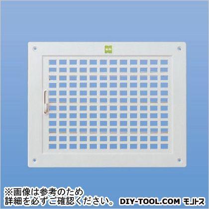 角型レジスター(開閉・上下レバー式)   SPRN-200x250
