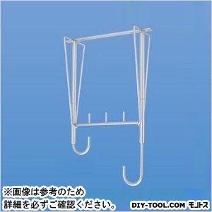 神栄ホームクリエイト バルコニー物干金物(自在・静音型) SK-41100A 1本
