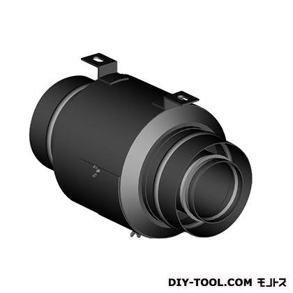 【送料無料】西邦工業 鋼板製2管路用防火ダンパーダクト接続型   SWN150FD  換気口部品換気口