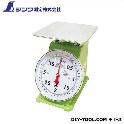 上皿自動秤  4kg 70084