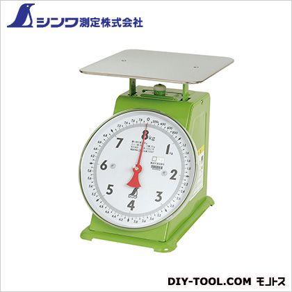 上皿自動秤  8kg 70087