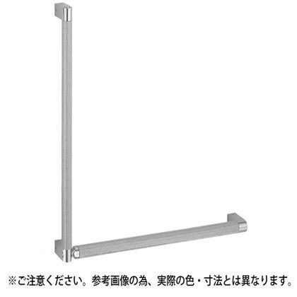 【送料無料】シロクマ シルエット手すりL形(左) 32φ BR-581L 1組