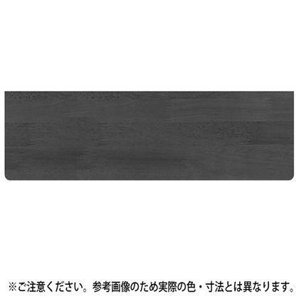 集成材棚板B形 ミディアムオーク 150×600mm TG-100